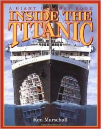 Titanic research paper