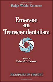 transendetalism paper Transcendentalism is a philosophical movement that developed in the late 1820s  and 1830s in  this is the underlying theme in the majority of transcendentalist  essays and papers—all of which are centered on subjects which assert a love for .