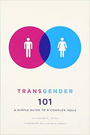 transgender research papers