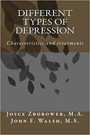 types of depression research papers on clinical depression and  types of depression