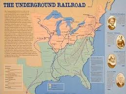 harriet tubman and the underground railroad research paper Harriet tubman's widely recognized successful work for the underground  railroad overshadowed many other  first published may 1, 2006 research  article.
