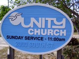 The Unity Church