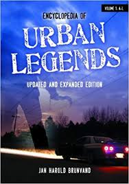 Urban Legend: Killer in the Backseat