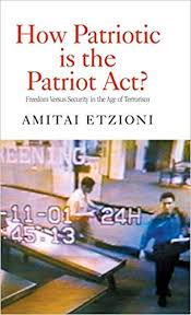 how the patriot act hurts patriots essay Is the patriots cheating scandal a valid argument and i know this hurts patriots fans as well i didn't read your essay on why you love tom brady.