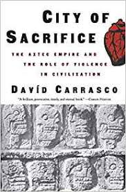 research paper on aztec human sacrifice