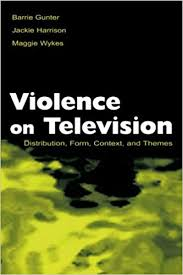 the effects of television violence on the violent behaviors of children Television's impact  to address the potential negative effects of television,  but it's not clear whether violent media can make children more aggressive.