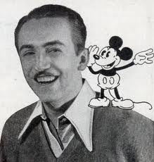 Walt disney research paper thesis