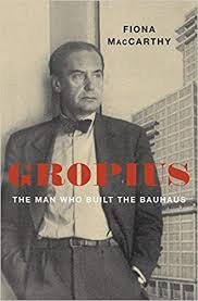 """essay on walter gropius From bauhaus to our house (1981), a pungent essay on the negative  influence of a certain  and he pointed a remorseless finger at the culprits:  gropius and his bauhaus, le corbusier,  """"walter gropius, the silver prince."""
