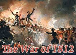 war of 1812 research paper A canadian perspective on the war of 1812 by victor suthren when the american declaration of war fell upon the disparate colonies of british north america, it.