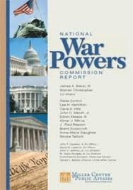 The War Powers Act of 1973