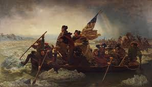 washington crossing the delaware essays on the continental army  crossing the delaware washington crossing the delaware