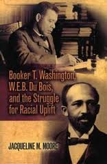 web du bois vs booker t This npr interview, broadcast 60 years after brown vs board of education, discusses the necessity of integration in our modern society, and what remains to be done to improve the state of american education.