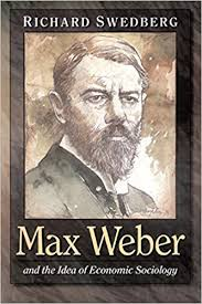 Weber and Sociology