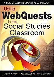 Webquest Process