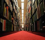 Why Public Libraries are Not Used in the State of Kuwait