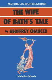 The Wife of Bath (Case Studies in Contemporary Criticism): Geoffrey ...