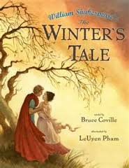 winters tale essay There are several interesting relationships between men and women in shakespeare's play, the winter's tale it is clear that a twenty-first century.
