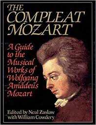Mozart research paper