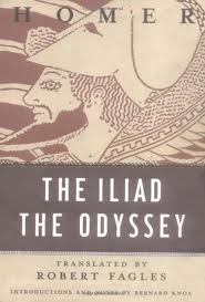 Women in the Iliad and the Odyssey