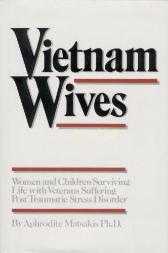 Women and PTSD After Vietnam
